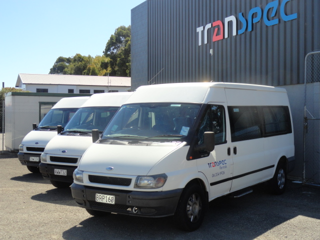 Transpec Services